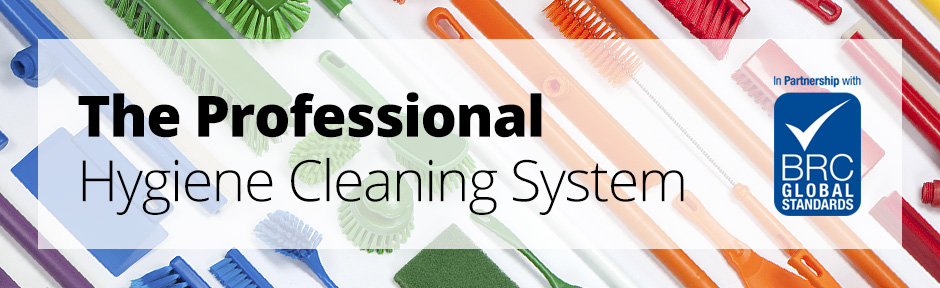 Hygiene cleaning system